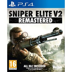 Sniper Elite 2 Remastered [PS4]