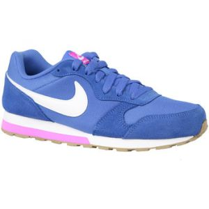 Nike Chaussures enfant Md Runner 2 GS 807319-404 violet - Taille 36,36 1/2