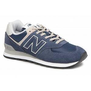 New Balance Ml574 chaussures bleu 45 EU
