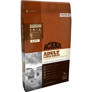 Acana Heritage Adult Large Breed - Sac 11,4 kg