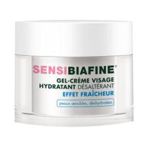 Biafine SensiBiafine - Gel crème visage