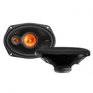 Norauto 2 haut-parleurs SOUND HP-15x23X