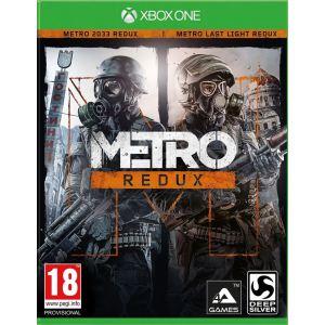 Metro : Redux [XBOX One]