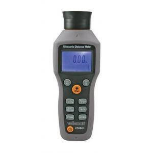 Velleman Télémètre à ultrasons + laser