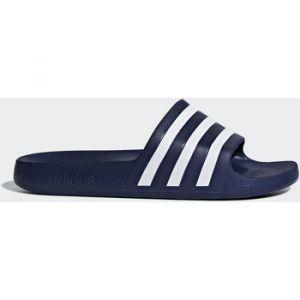 Adidas Adilette Aqua - Sandales de marche taille 13, bleu