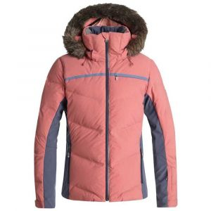 Roxy Snowstorm Jacket Dusty Cedar Vestes ski