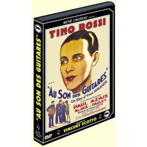 Tino Rossi - Au Son des Guitares
