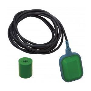 Ribiland PRIF10 - Flotteur indépendant avec câble électrique de 10 m
