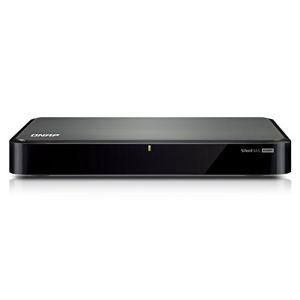 Qnap HS-251 - Serveur NAS 2 baies Ethernet