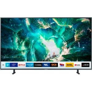 Samsung TV LED UE55RU8005