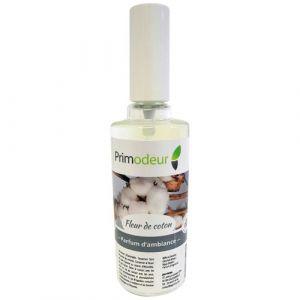 Primodeur Parfum d'ambiance - fleur de coton - 50 mL - Désodorisant