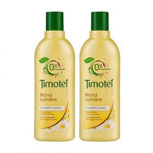 Timotei Shampooing blond lumière