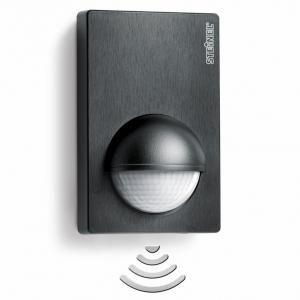 Image de Steinel Détecteur de mouvement infrarouge IS 180-2 Noir