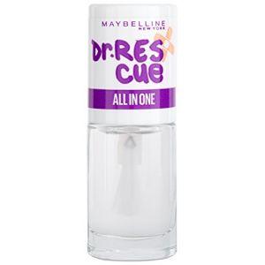 Maybelline New York Dr Rescue Tout en Un Base, top coat & soin