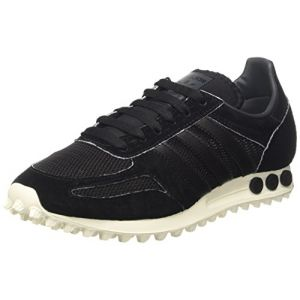 Adidas Trainer OG, Chaussures de Running Entrainement Homme, Noir (Core Black/Core Black/Dark Grey), 42 EU