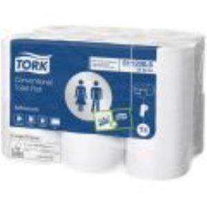 Tork 037112 - Papier hygiénique 2 plis (12 rouleaux)
