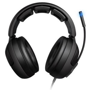Roccat Kave Solid 5.1 - Casque Gaming microphone avec son Surround 5.1