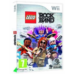 LEGO Rock Band [Wii]