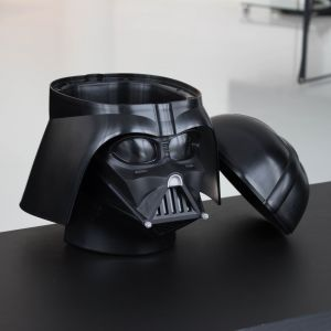Lego Tête de rangement Dark Vador Star Wars