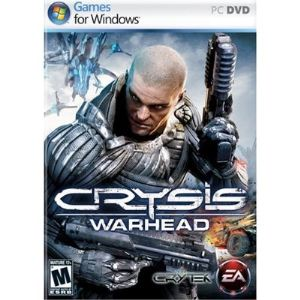 Crysis Warhead [PC]