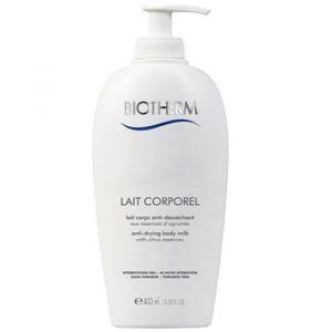 Biotherm Lait corporel - Lait corps anti-desséchant