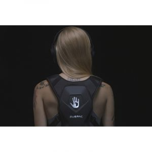 SubPac M2 - Compatible PS4, Xbox One, PC