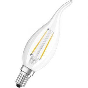 Osram Ampoule LED unicolore 2 W = 25 W à filament