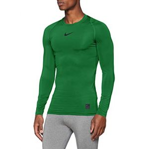 Nike T shirt pro top compression s