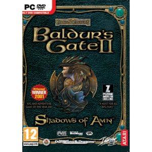 Baldur's Gate II : Shadows of Amn [PC]