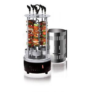 Redmond Twist & Grill - Rôtissoire électrique