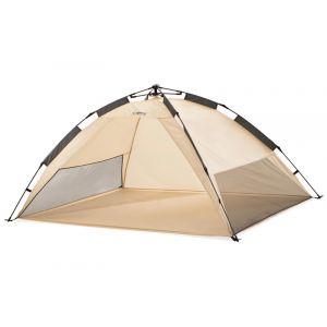 Campz Strandmuschel UV 40 - Abri de plage - beige Tentes de plage