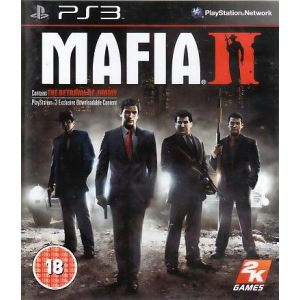 Mafia II [PS3]