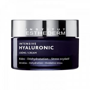 Institut esthederm Crème Intensive hyaluronic