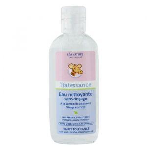 Natessance Eau nettoyante sans rinçage - 100 ml