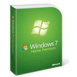 Windows 7 : Edition Familiale Premium [Windows]