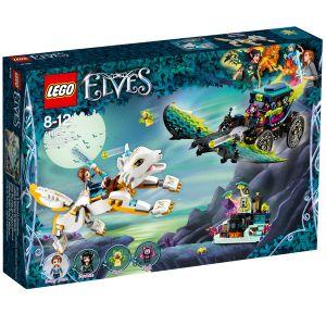 Lego 41195 - Elves : L'attaque d'Emily et Noctura