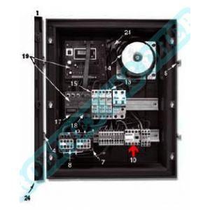 AquaService Contacteur LP1K09004BD3