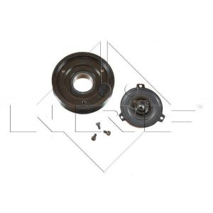 NRF Bobine, compresseur-embrayage magnétique B.V. 380046