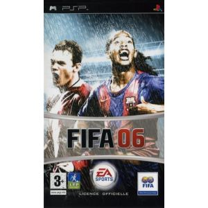 FIFA 06 [PSP]