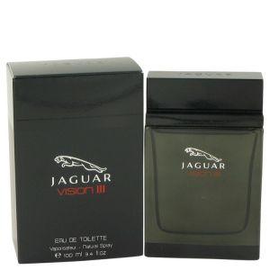 Jaguar Vision III - Eau de toilette pour homme