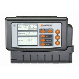 Gardena 1284-20 - Programmateur multivoies 6030 Classic
