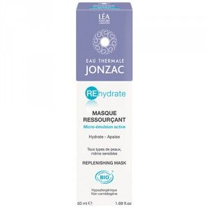 Eau Thermale Jonzac REhydrate - Masque ressourçant
