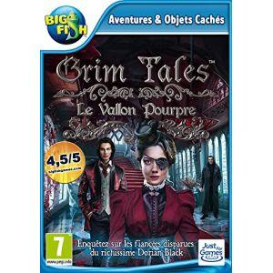 Grim Tales : Le Vallon Pourpre [PC]