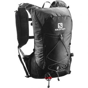 Salomon Agile 12 Set - Sac à dos trail