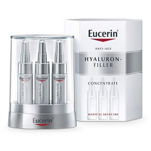 Eucerin Anti-Age Hyaluron-Filler Serum-Konzentrat