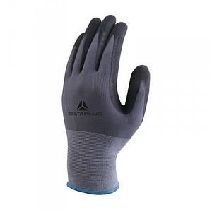 Delta Plus Gant polyamide Spantex couture nitrile 9(VE727NOT9)