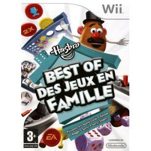 Best of des jeux en famille [Wii]