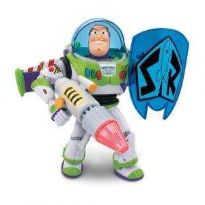 Mondo Figurine électronique Buzz l'éclair Power Blaster Toy Story 30 cm