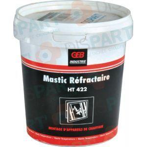 Geb S99911772 - Mastic refractaire 422 1,200kg 103473