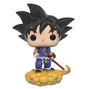 Funko Figurine Pop! Dragonball Z : Goko & Nimbus